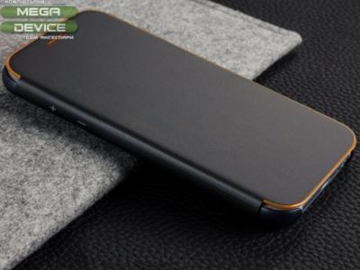 Калъф Тефтер Original Samsung Galaxy A5 2017 A520 (ef-fa520pbeg) Черен