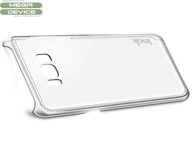 Пластмасов Гръб за  Samsung Galaxy S8 2017 (G950) Прозрачен