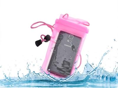Калъф за Телефон Water W15 Розов