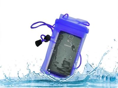 Калъф за Телефон Water W15Син