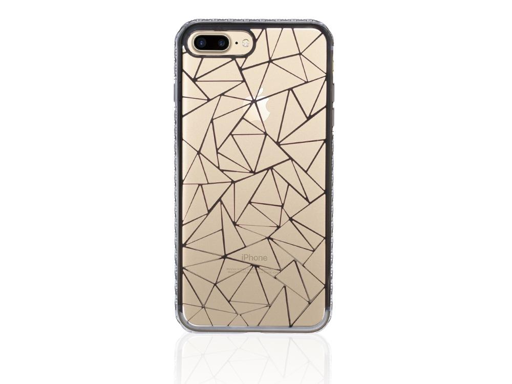 Силиконов калъф  LUXURY за Iphone 7 Plus / 8 Plus