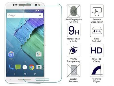 Стъклен Протектор за Motorola Moto X 2Gen