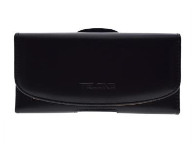 Telone Mobile Phone Leather Case VIVA  ( Size 17) Iphone 6/6S Plus/Sam N910