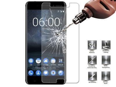 Стъклен Протектор за Nokia 6
