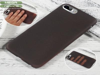 Калъфи гръб силикон за  IPhone 7 Plus / 8 Plus Термо променящи се цветове
