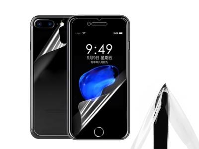 Преден и заден протектор за  iPhone 7/ 8