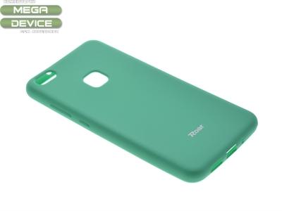 Силикон Гръб  Roar за Huawei P10 Lite Мента
