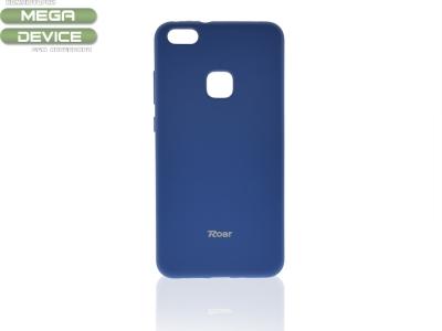 Силикон Гръб Roar за Huawei P10 Lite Син