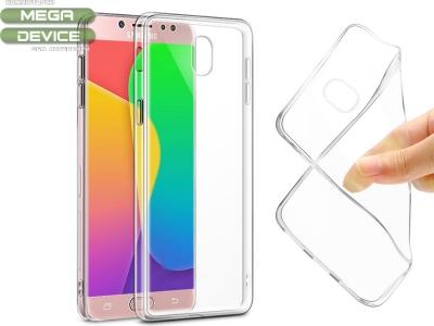 Силикон Ултра Слим за Samsung Galaxy J5 2017 J530 Transparent Relef