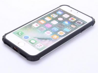 Калъф гръб 3D Car за iPhone 7, Червен