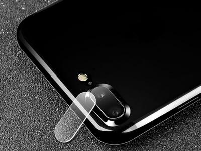 Стъклен протектор за камера iPhone 7 Plus