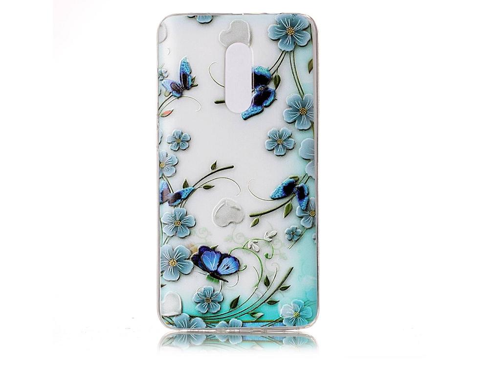 Калъф гръб силикон  Xiaomi Redmi Note 4 / 4X - Beauty