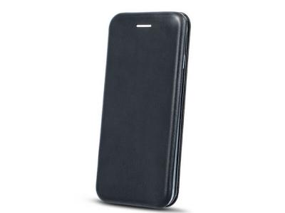 Калъф Тефтер ELEGANCE за Samsung galaxy S8+ (g955), Черен