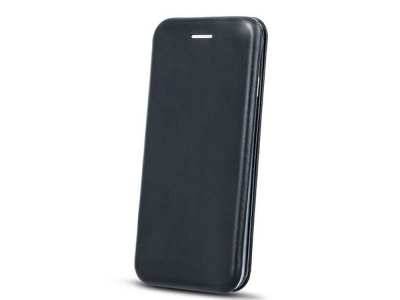 Калъф Тефтер ELEGANCE за Samsung galaxy S8 Plus 2017 (g955), Черен