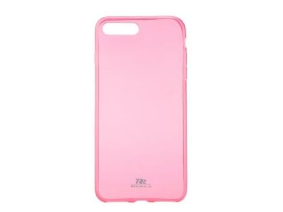 Силиконов гръб Roar за Iphone 7 Plus/ 8 Plus ,Розов
