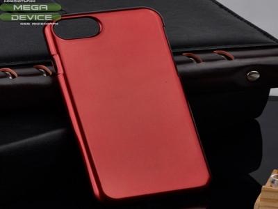 Силикон Jelly за Iphone 7 Plus (5,5), Червен