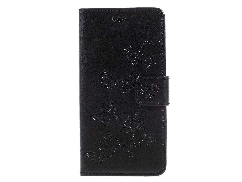 Калъф Тефтер за Samsung Galaxy J5 2017 J530,Черен