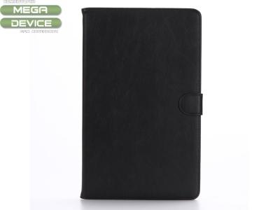 Калъф Тефтер Retro Style за Samsung Galaxy Tab A 10.1 (2016) T580 T585, Черен