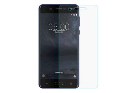 Стъклен протектор за Nokia 5 - 0.3mm (Arc Edge)