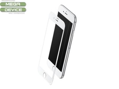 Стъклен Протектор ROCK 2.5D Shatter-proof Full Curved iPhone 7/ 8 ,Бял