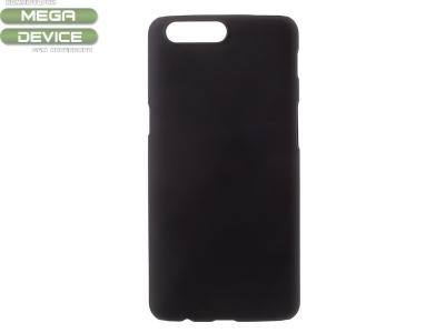 Калъф Гръб PVC Matt за OnePlus 5 ,Черен