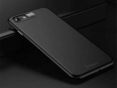 Калъф гръб IPAKY PVC MATT -  iPhone 7, Черен