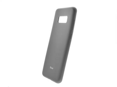 Силиконов гръб  Roar за Samsung Galaxy S8 Plus 2017 (G9550) , Сив