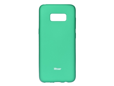 Силиконов гръб  Roar за Samsung Galaxy S8 Plus 2017 (G9550), Мента