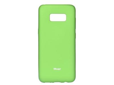 Силиконов гръб  Roar за Samsung Galaxy S8 Plus 2017 (G9550), Лимон