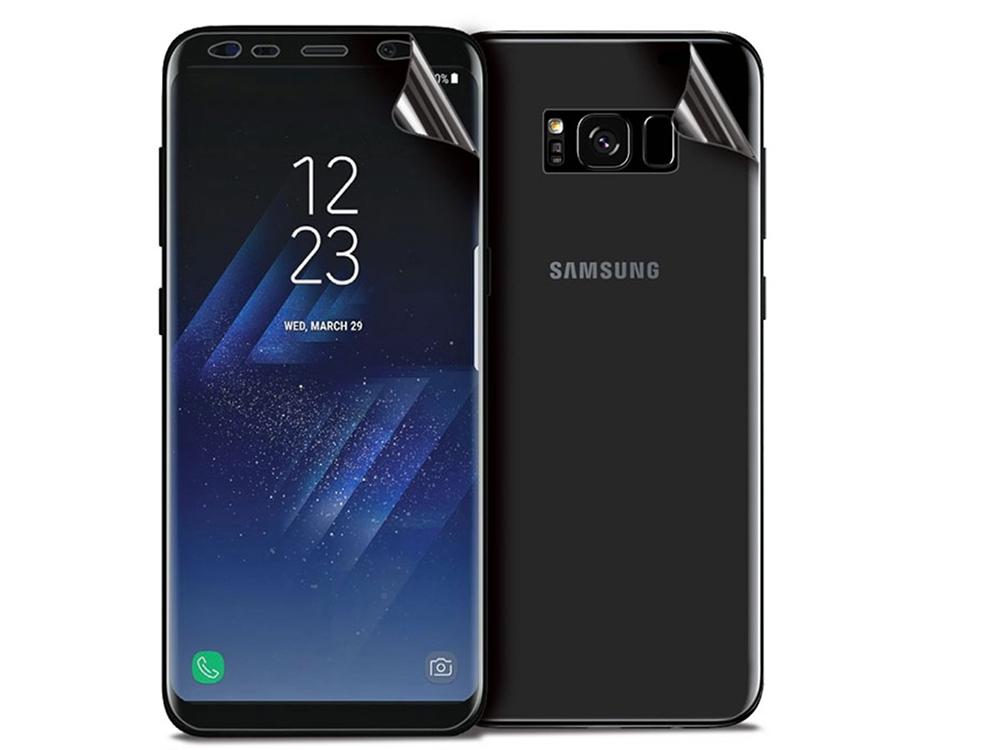 Протектор Full Samsung Galaxy S8 Plus 2017 (G950) Front+Back