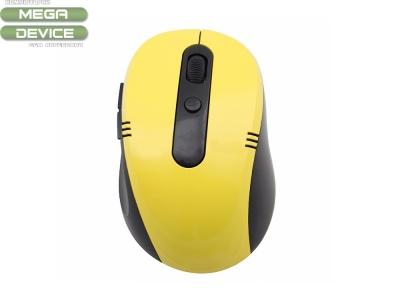 Безжична Мишка Mouse Wireless 1000dpi nano receiver - DM502