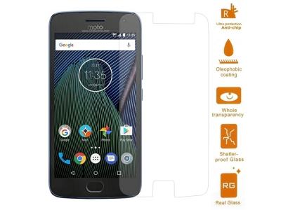 Стъклен Протектор Motorola Moto G5 Plus
