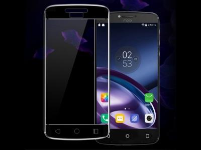 Стъклен Протектор IMAK HD Full  Motorola Moto C Plus