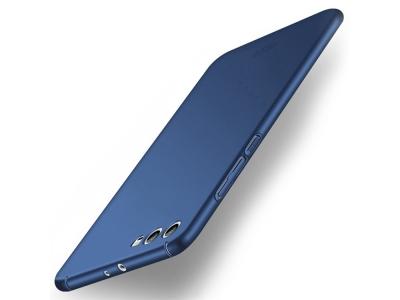 Ултра Тънък Гръб  MOFI за Huawei Honor 9 , Син