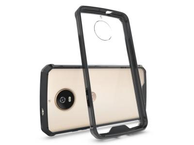 Калъф гръб Hybrid Motorola Moto G5S - Black