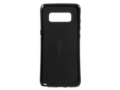 Калъф гръб за Samsung Galaxy Note 8, Черен
