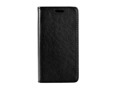 Калъф Тефтер Magnet Book Pocket за Xiaomi Redmi 4X, Черен