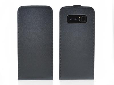Калъф Slim Flexy за Samsung Galaxy Note 8 N950 , Сив