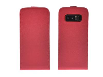 Калъф Slim Flexy за Samsung Galaxy Note 8 N950, Червен