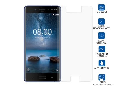 Стъклен Проектор Nokia 8