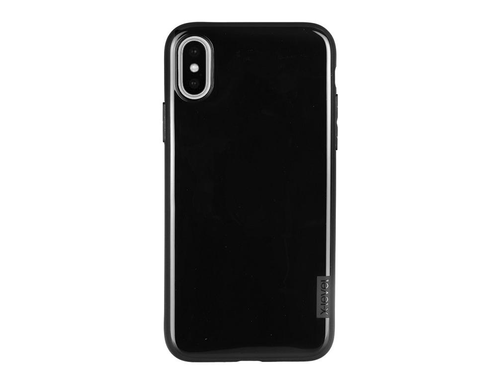 Силиконов гръб  XLEVEL Antislip iPhone X / 10 5.8inch - Transparent