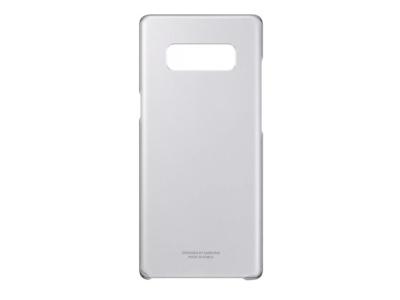 Оригинален силиконов гръб за Samsung Galaxy Note 8 N950 , Прозрачен