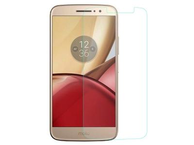 Стъклен протектор Motorola Moto M