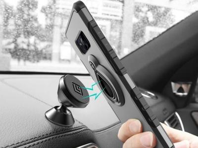 Удароустойчив калъф Raindrop за Samsung Galaxy S8 PLUS SM-G955, Сив
