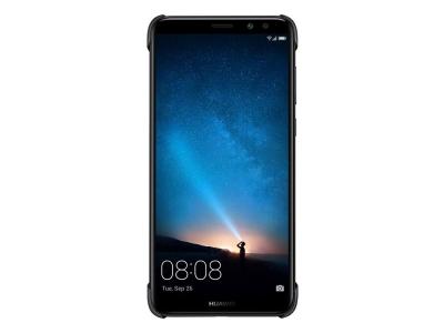 Оригинален гръб за Huawei Mate 10 Lite (51992217), Черен