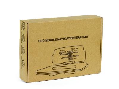 Поставка за кола за навигация HUD (Head-Up Display)