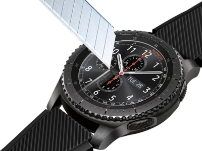 Стъклен Протектор Samsung Gear S3