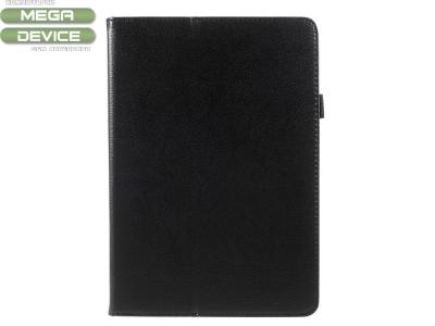 Калъф тефтер за Таблет Huawei MediaPad T3 10, Черен