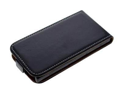 Калъф Slim Flexy за Sony Xperia XZ1 Compact, Черен