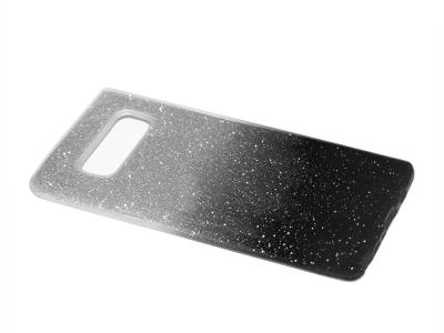 Силиконов Гръб BLING за Samsung Galaxy Note 8 2017 (N960), Черен